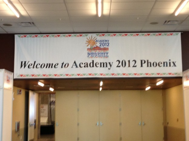 American Academy of Optometry Annual Meeting