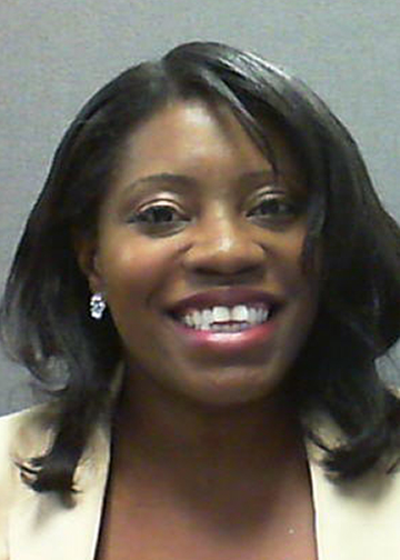 Dr. Chandra Mickles, O.D., M.S.