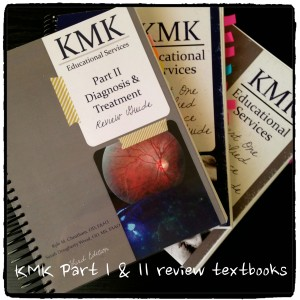 KMK Review Textbooks