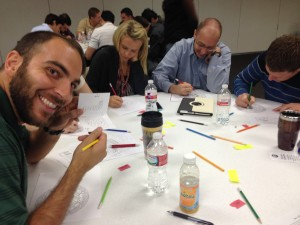 En Visioning Success Workshop