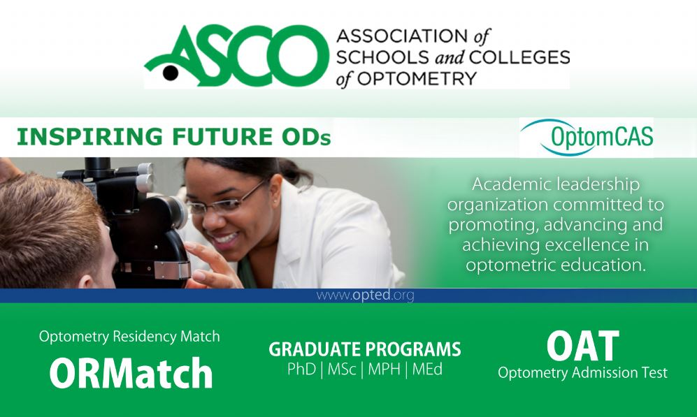 optometry school admissions essay Optomcas is the optometry centralized application service through this service applicants may file one application and send it to multiple optometry programs the schools and colleges of optometry will be able to process applications more efficiently.