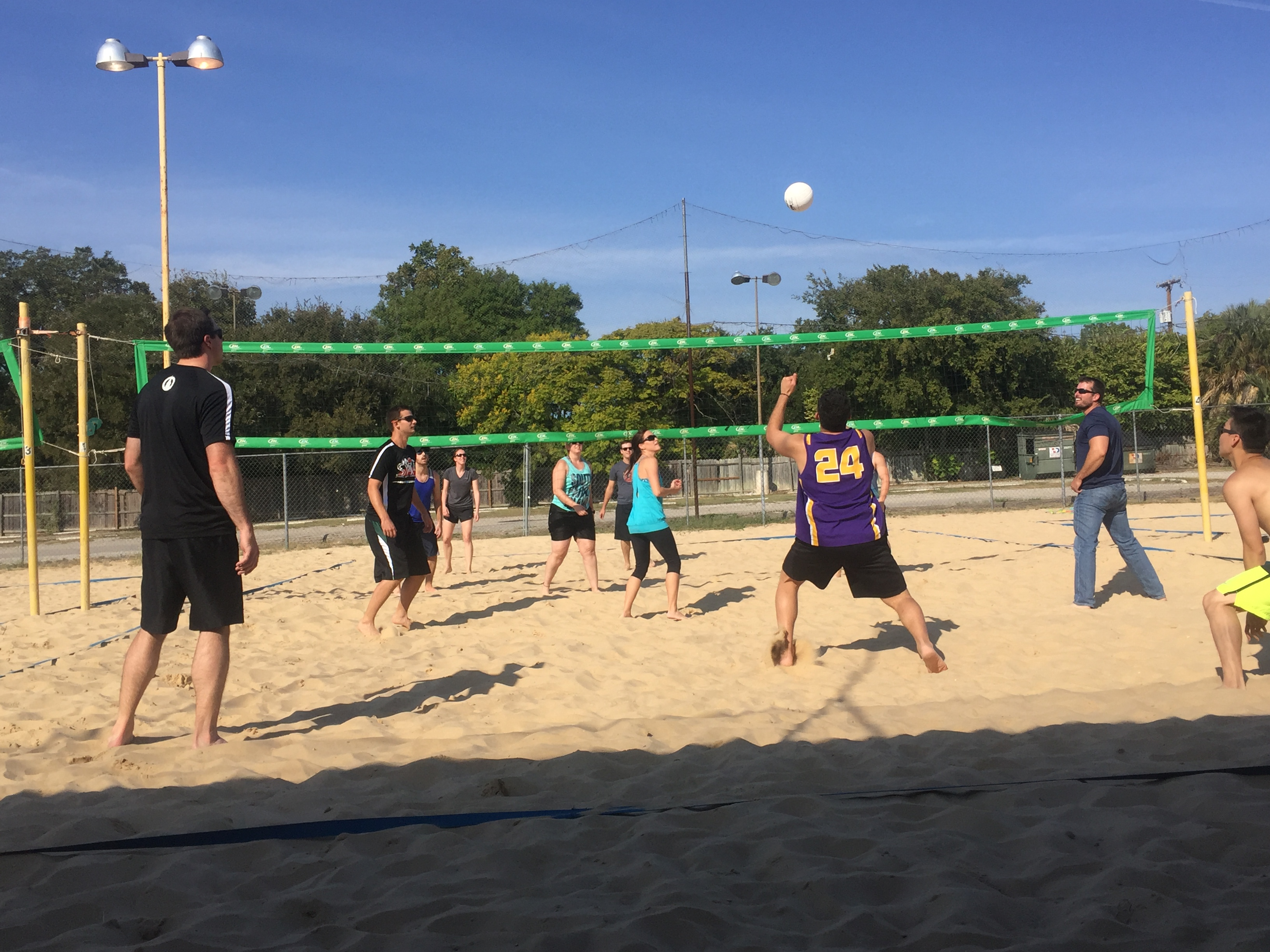 volleyball spiking your way into success First, look at blocking in a very basic way  anticipation is a crucial part of a  successful block a blocker needs to understand that the hitter is likely going to.